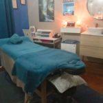 Hands of Serenity's Ipswich based Massage Studio