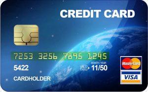 Credit/Debit card payments