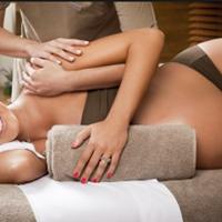 pregnancy,massage